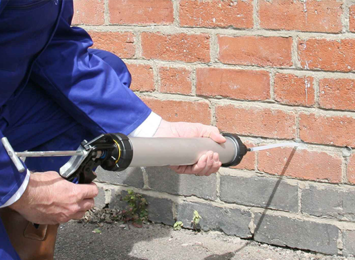 Damp Proofing Treatments
